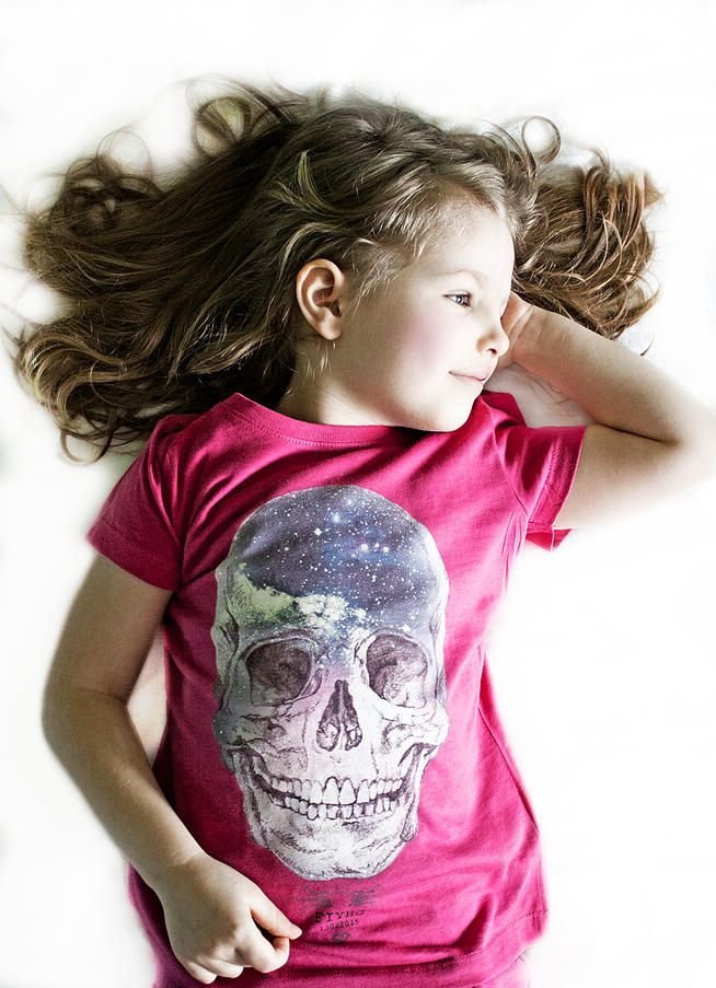 Blondes & Diamonds ethical and ecological kids clothing  / eco / organic cotton / fair trade / clothing with attitude