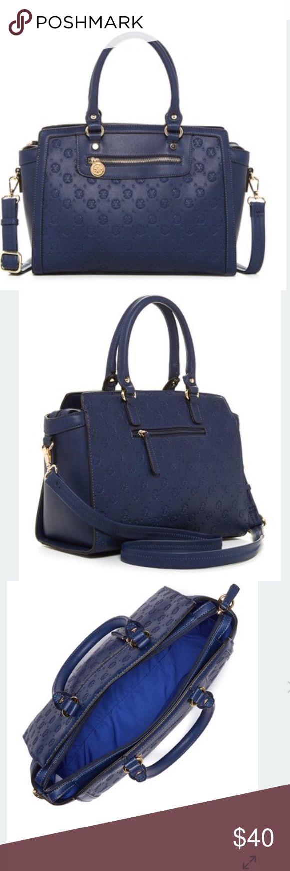 NWT Christian Lacroix CLX Trocadero Handbag NWT CLX Christian Lacroix Handbag from Nordstrom Rack 😍 Christian Lacroix Bags Satchels