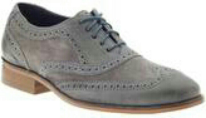 Piperlime | Air Colton Casual Wingtip