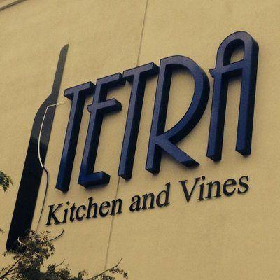 tetra kitchen