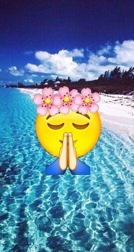 Resultado de imagen para wallpaper iphone emoji Más