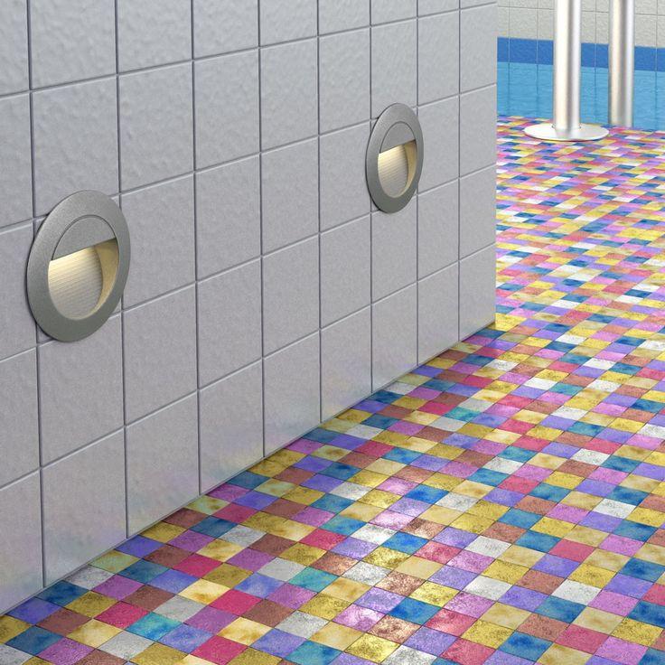 Die besten 25+ Einbauleuchte Ideen auf Pinterest Einbauleuchten - led einbauleuchten f r badezimmer