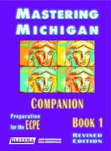 Mastering Michigan  Companion 1