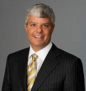 David Levy Is President of Turner Broadcasting System