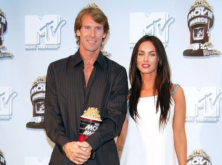 Michael Bay recently estimated his net worth at half a B. So it isn't surprising that over the ...