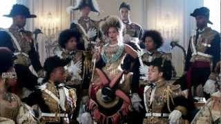 BEYONCÉ - Mrs Carter Tour