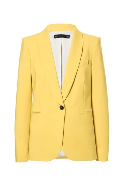 Best Bet promotions: Zara Wing-Collared Blazer - The Cut