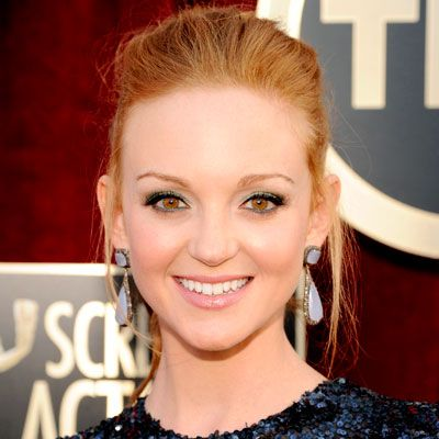 Jayma Mays, Actress: Glee. Jayma was born Jamia Suzette Mays. She was raised in Grundy, Virginia, with her older brother and sister. Her father was a high school teacher at Grundy Senior High School for 7 years, before spending 25 years working in the coal-mining industry. He is now retired and lives with Jayma's mother in Bristol. At school, Jayma enjoyed Math and singing. She graduated from high school in 1997. She then ...