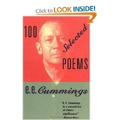 a biography of the life and works of edward estlin cummings as an american poet E e cummings biography - edward estlin  his father's death sobered ee to write about more important facets of life cummings  counting these works, cummings.