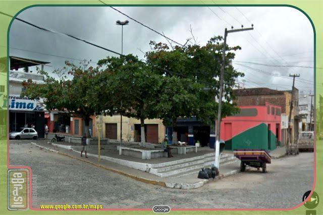 reeditadas: Logradouros | Praça do Matuto | PPTF*