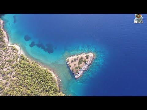 Σιδερώνα το νησι των βρυκολάκων.Siderona the island of vampires.YouTube