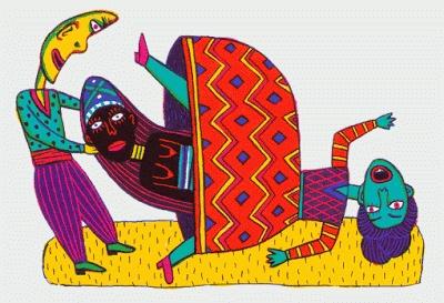 Libros del Zorro Rojo | Infantil: Luna y Lucero del alba