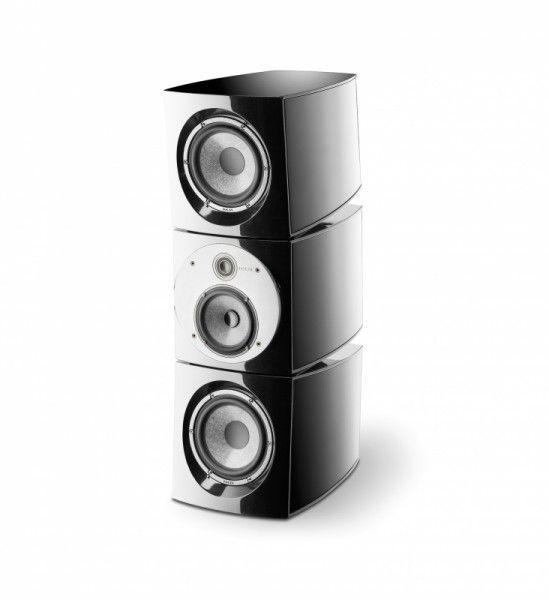 Focal Viva Utopia Kompakt Lautsprecher kaufen   SG AKUSTIK HiFi Shop