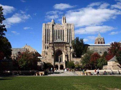 Best College Campuses