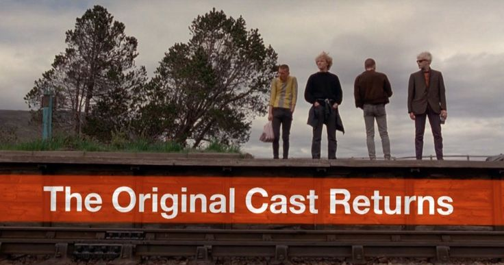 'Trainspotting 2' Trailer Announces Cast & Start of Production -- Director Danny Boyle and the original cast return to start shooting 'T2' on May 16. -- http://movieweb.com/trainspotting-2-trailer-cast-production-announcement/