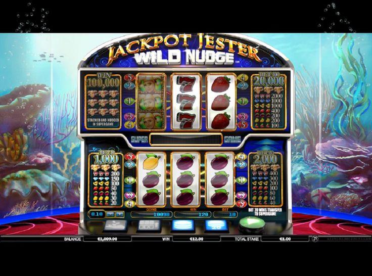 Jackpot Jester Wild Nudget #JackpotJesterWildNudget #Jackpot #Jester #Wild #Nudget #freeslots #slotmachine