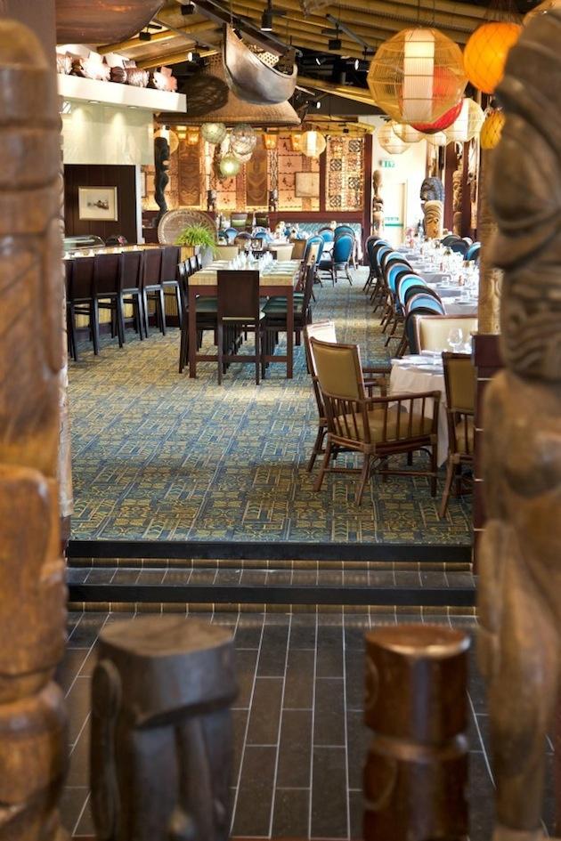 Trader Vics Tiki Restaurant in Dubai (2)