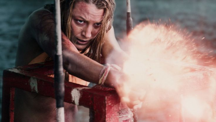 'The Shallows' Review: Blake Lively Makes For Lovely Shark Bait In Zillionth Ripoff Of 'Jaws'