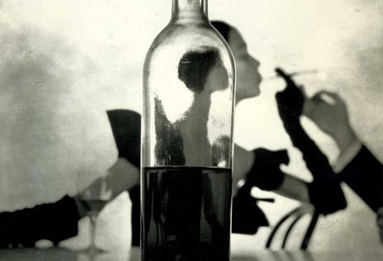 Irving Penn   The King of Black and White