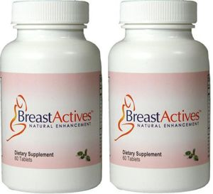 Breast actives is powerful natural breast enhancement product that is designed scientifically to boost your breast size. It offers a 3-in-1 package including the pills, cream and exercise guide.
