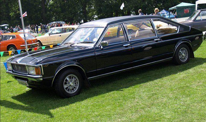 Gorfe S Granadas The Limousines
