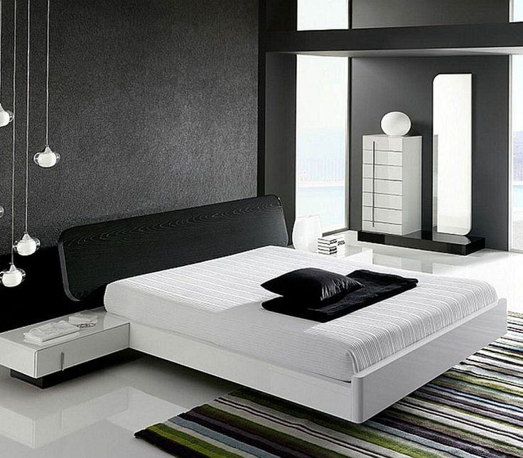 Υπνοδωμάτια με Μίνιμαλ διακόσμηση - http://ipop.gr/themata/frontizw/ypnodomatia-me-minimal-diakosmisi/