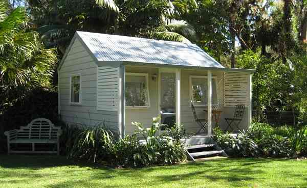 Australia S Backyard Cabins Granny Flats Tiny Houses