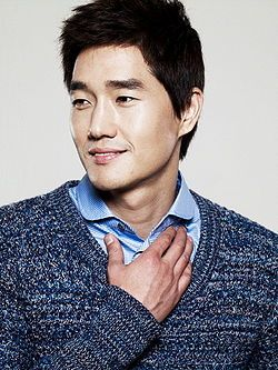 Yoo Ji-Tae - my Korean man crush :]