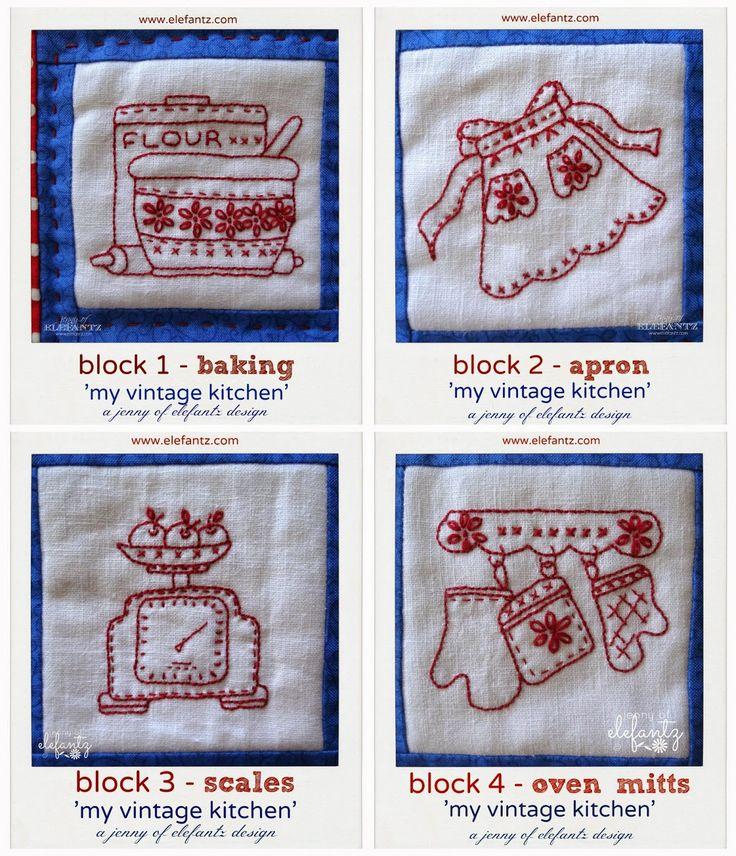 1000 images about free elefantz designs on pinterest for Cross stitch kitchen designs