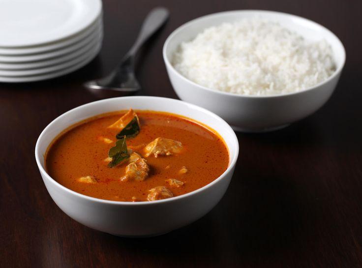 Mangalorean Chicken Curry (Kori Gassi)- By Chef Sriram Aylur