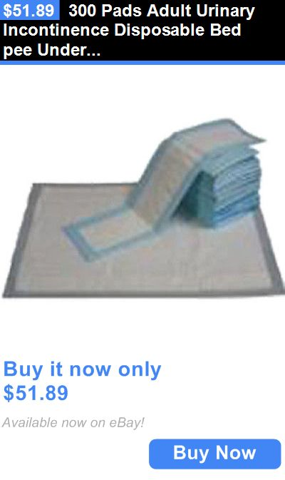 Out adult pee pee pads