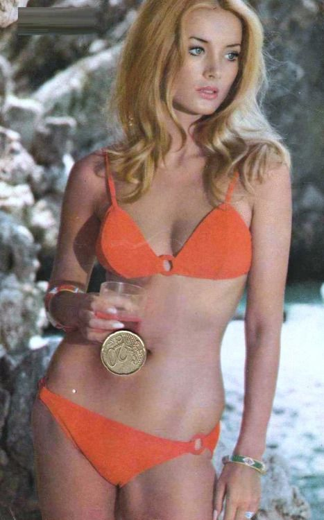 barbara bouchet - photo #8