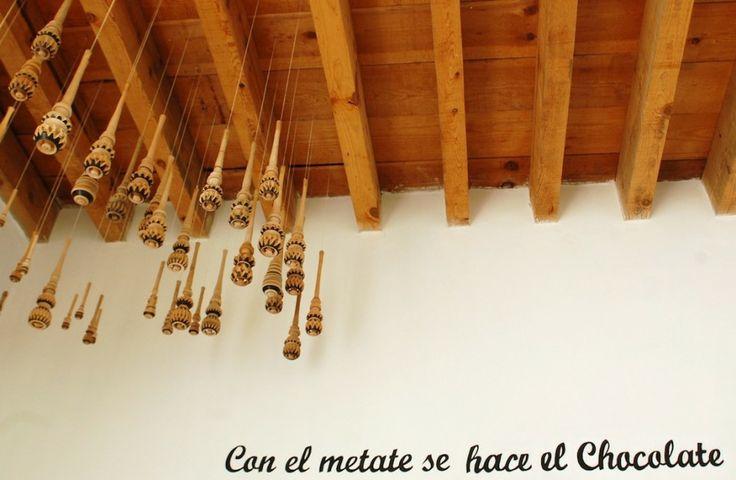 MUCHO: Museo del Chocolate * Interiors Interiors Interiors * The Inner Interiorista