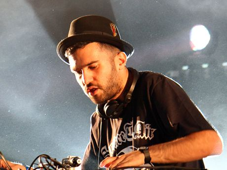 A-Trak Reveals the Real A-Trak in 10 Vines