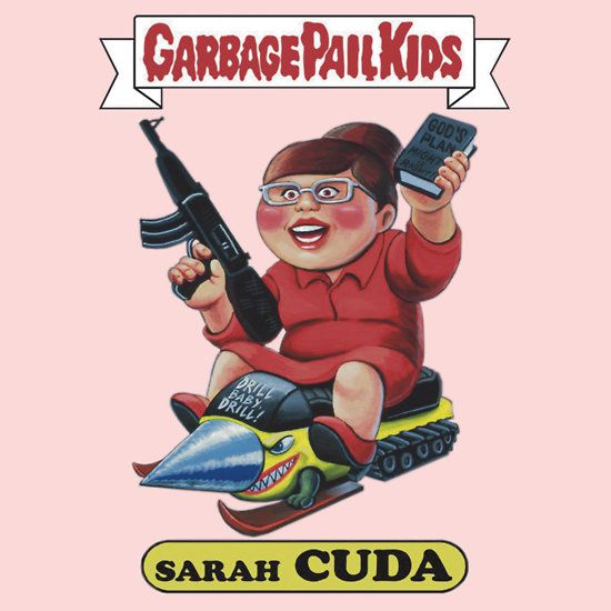 Sarah Cuda