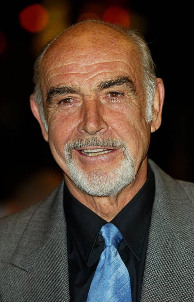 Sean Connery Forever