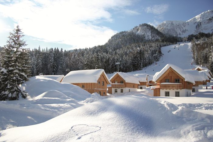 Hagan Lodge | Salzkammergut, Austria