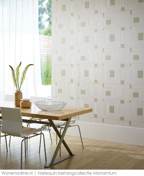 25 idee n die je leuk zult vinden over stoffen behang op pinterest gezette stoffen muren - Stijlvol behang ontwerpen ...