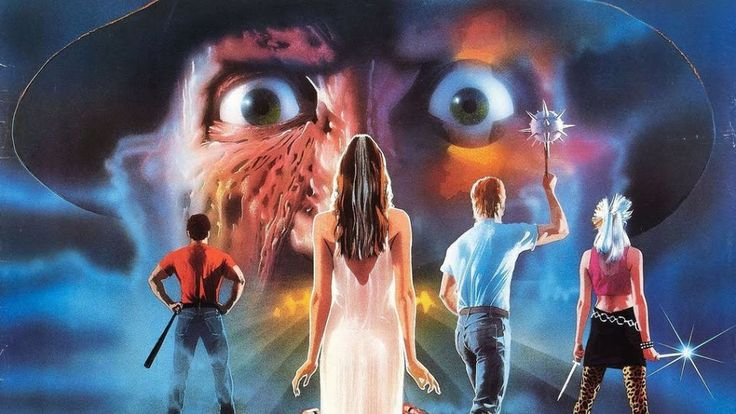 A Nightmare on Elm Street 3: Dream Warriors Turns 30 - http://www.reeltalkinc.com/nightmare-elm-street-3-dream-warriors-turns-30/