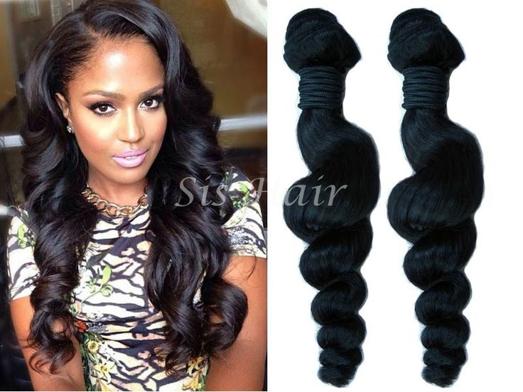 5A Indian Virgin Hair Loose Wave. Virgin indian hair is human hair with no chemical. It is from indian temple. The hair weave is very cheap and factory wholesale price.