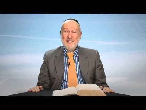 The Show:  Ancient Jewish Wisdom With Rabbi Daniel Lapin