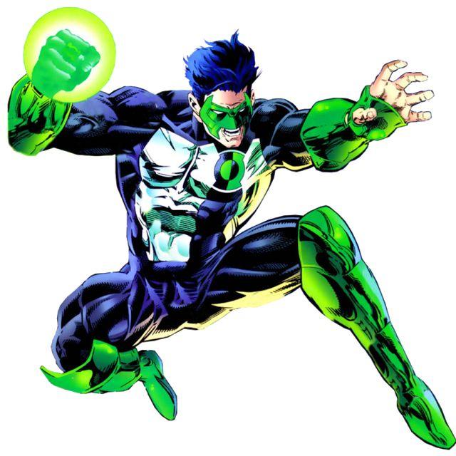 CómicsZone69: Green Lantern
