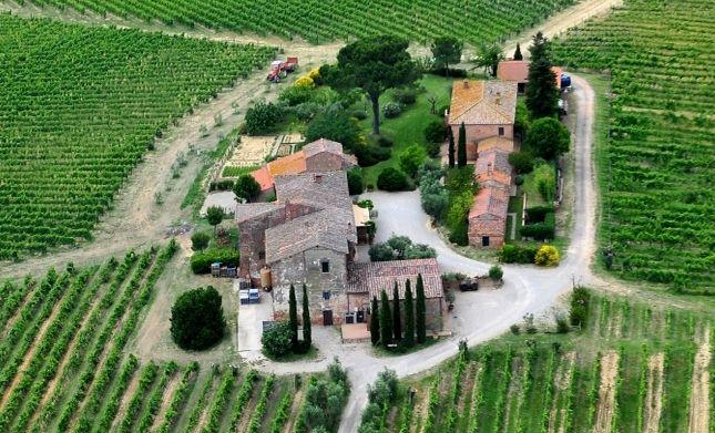 Wine Blog Roll - Il Blog del Vino in Italia