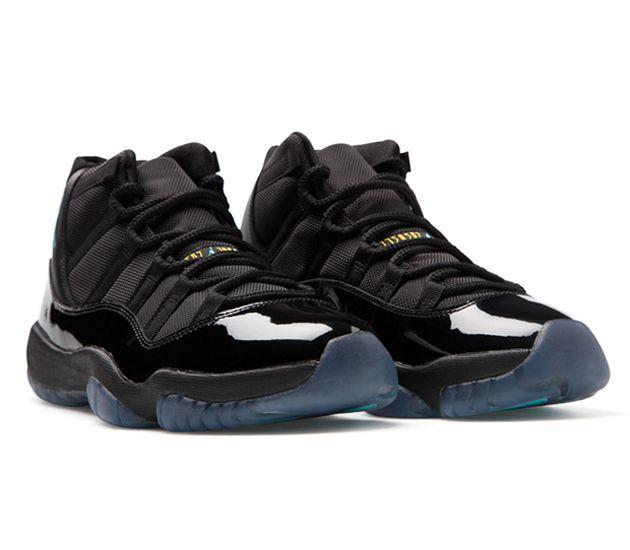 Air Jordan XI-Gamma Blue