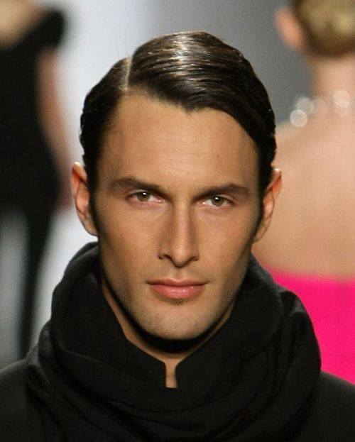 Terrific 1000 Images About Mens Styles Amp Cuts On Pinterest Men Hair Cuts Hairstyles For Women Draintrainus