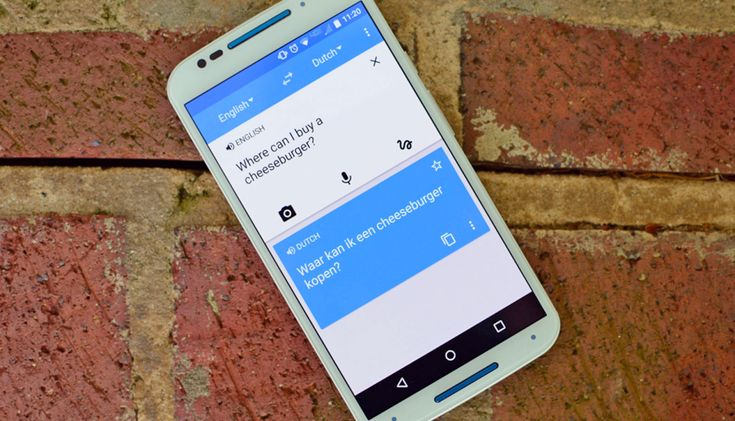 Google's AI-powered translator works with three more languages