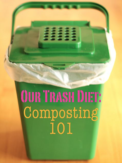 Everything You Need to Know to Start Composting: Gardens Ideas, Compost Bins, Good Ideas, Compost 101, Start Compost, Compost Buckets, Starters Ideas, Compost Reference, Compost Kids