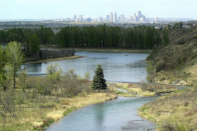 Fish Creek Provincial Park, Calgary