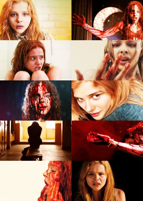 (20) carrie white | Tumblr