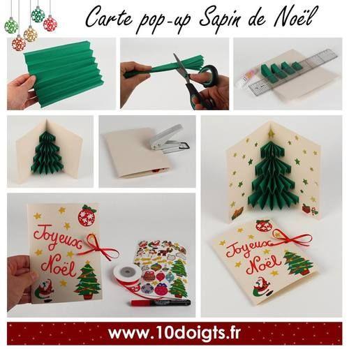 Plus de 1000 id es propos de d co no l sur pinterest calendrier de l 39 avent kerst et avent - Carte noel personnalisee ...